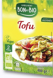 tofu nature Aldi
