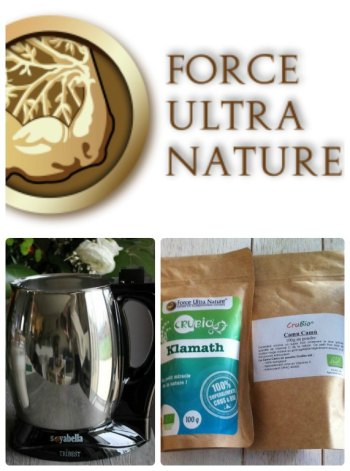 partenariat Force Ultra Nature