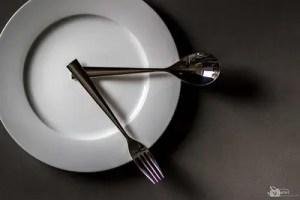 Prendre le temps de manger