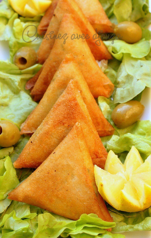 Cuisine Djouza
