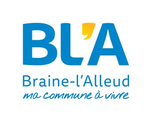 Logo Braine l'Alleud