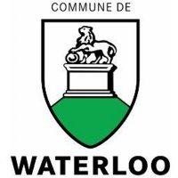 Logo Commune de Waterloo