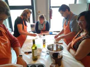 teambuilding culinaire