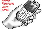 Solusi Penipuan via SMS