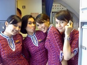 Pramugari Lion Air_9