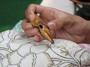 Batik Indonesia - UNESCO