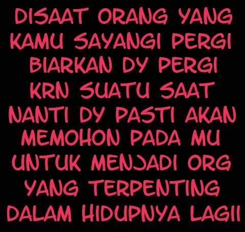 Gambar Kata Galau Bahasa Jawa