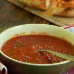 salsa para pizza casera facil
