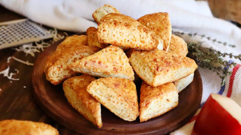 scones de queso starbucks