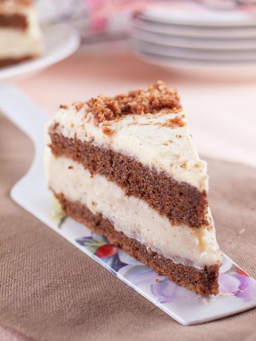 Torta od lješnjaka
