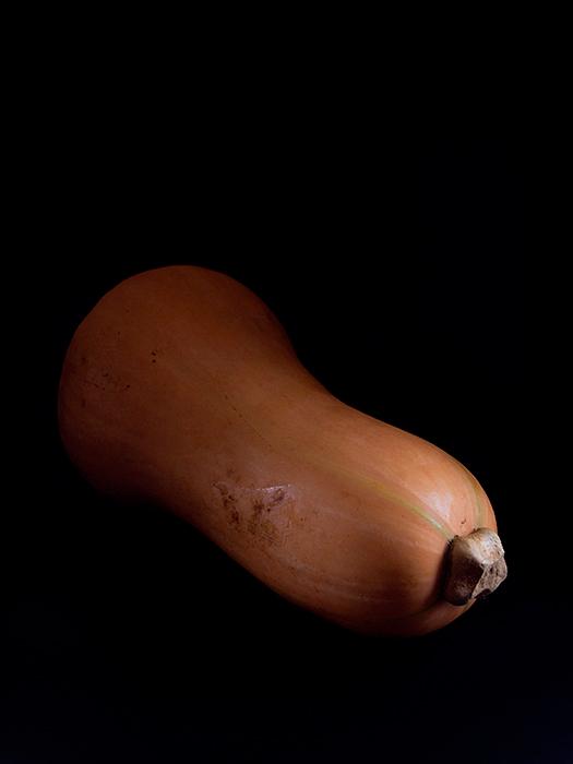 Muškatna tikva (butternut)
