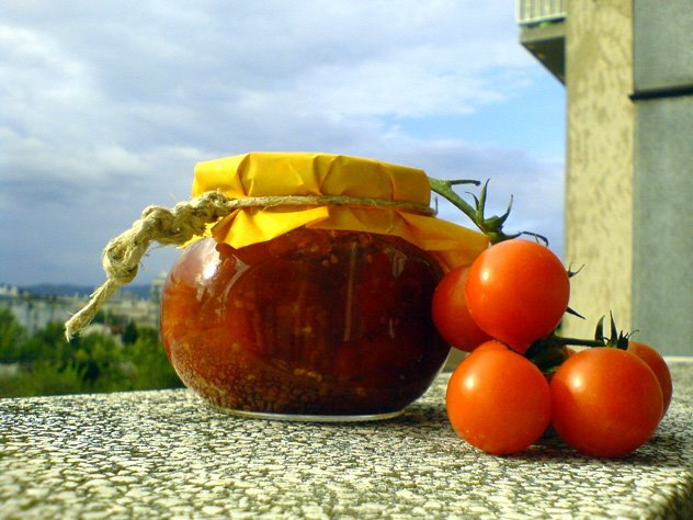 Džem od rajčica