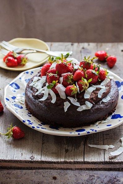 lchf torta