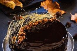 Mousse torta od kestena