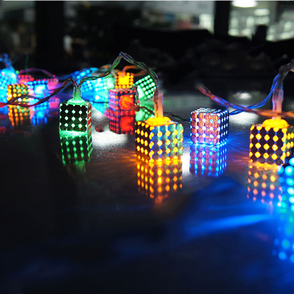 Led Christmas String Light