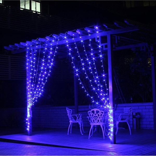 Outdoor LED Christmas Lights Decorations