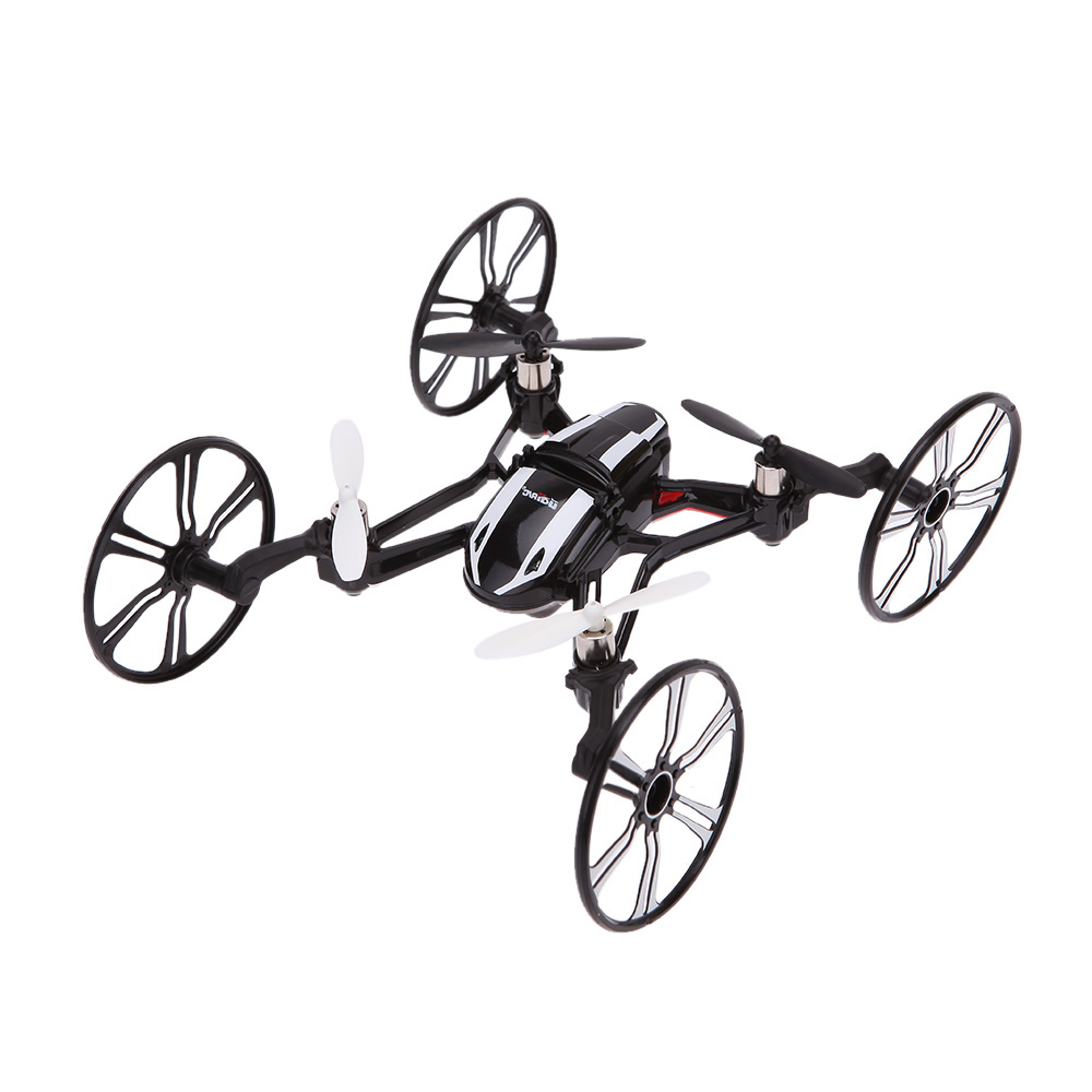 Udi U841 U841-1 2.4G 4CH 6-Axis Gyro RC Quadcopter 4 in 1