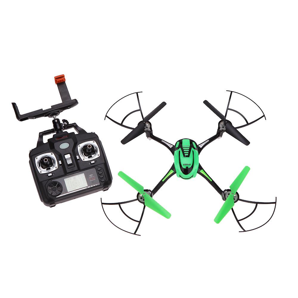 HT F802C 6-Axis Gyro 2.4G 4CH WIFI FPV RC Quadcopter drone
