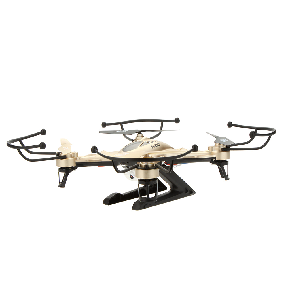 Professional JJRC H9D 2.4G 4 Axis UFO FPV Quadcopter drone