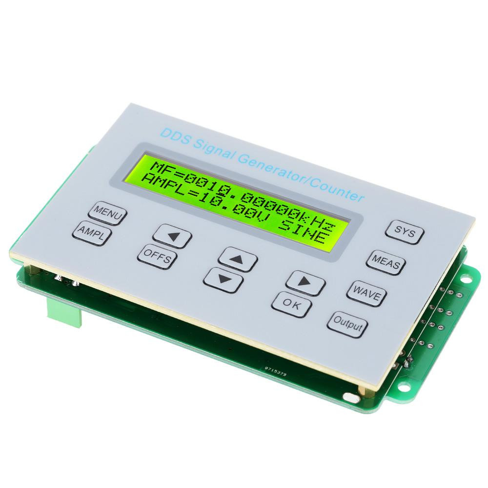 5mhz Dds Function Signal Generator Frequency Counter