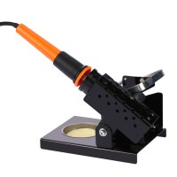 Fine Solder Station With Iron Stand Soldering Iron Stand ...