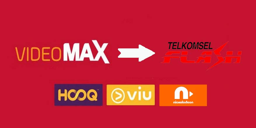 cara mengubah kuota maxstream menjadi kuota flash 2021