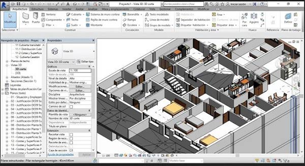 Autodesk-Revit