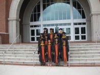 MSPS Graduates 2011
