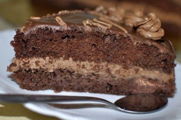 Tort-amandina