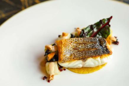 Assiette-poisson-légumes