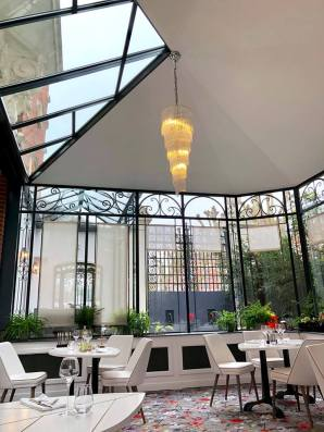 Restaurant Béthune