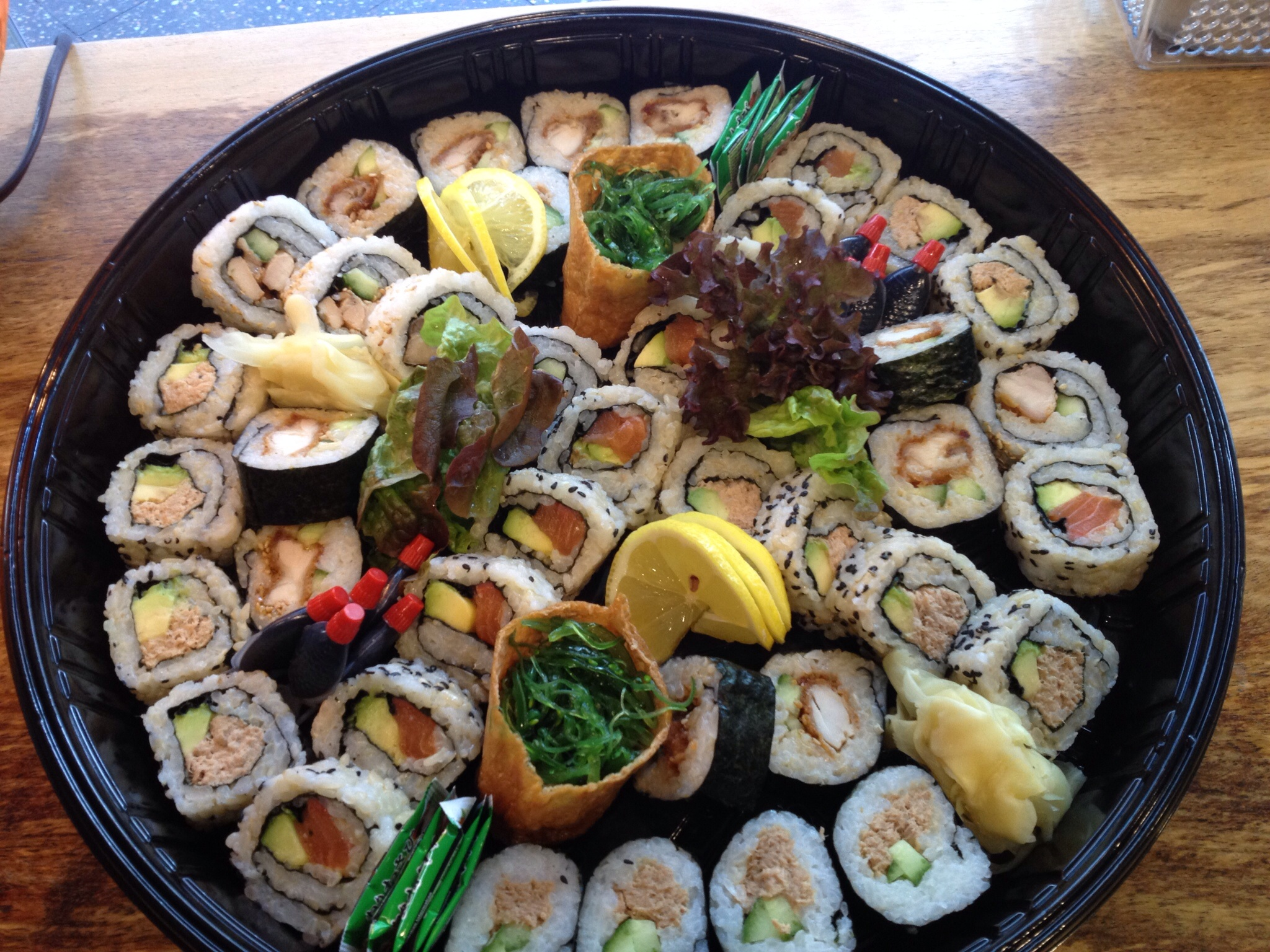 Comida Japonesa  Ingredientes  Culinria  Cultura Mix