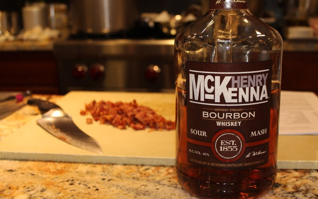 Bourbon and Bacon – Oh My!