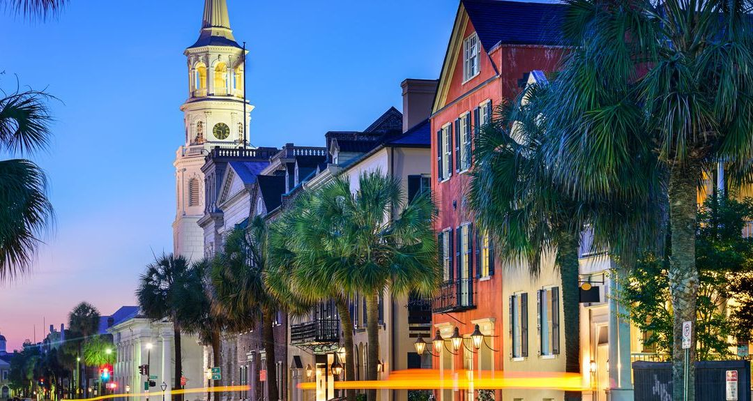 Couples Cooking: The Best of Charleston