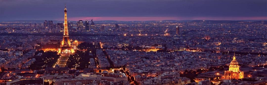 Paris to Provence