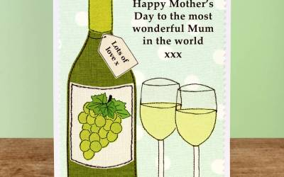 Mother's Day Wine Dinner