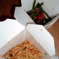 the chinese new year chinese food massacre, or, eating chinese in eugene, Part I