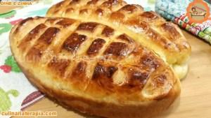 Pão Sovado Fácil
