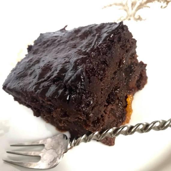 Bűnözz bűntudat nélkül! A legfinomabb brownie a Világon - no cukor, no liszt