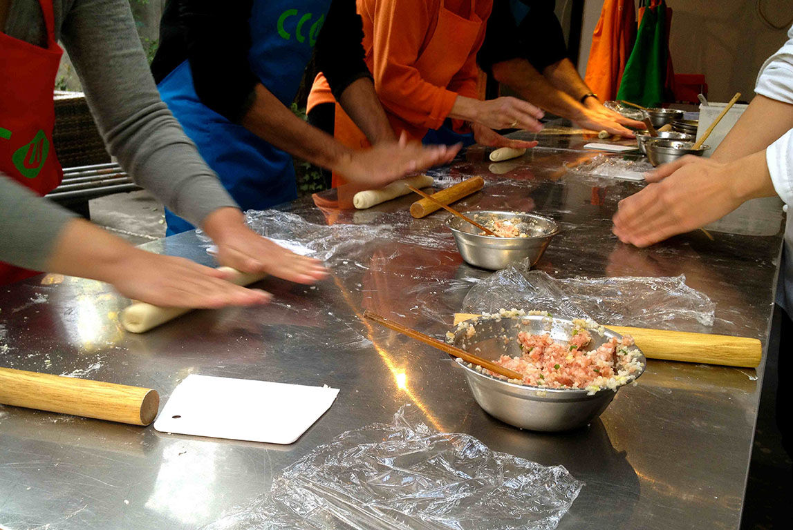 The Best Cooking Classes in Shanghai  Culinary Backstreets