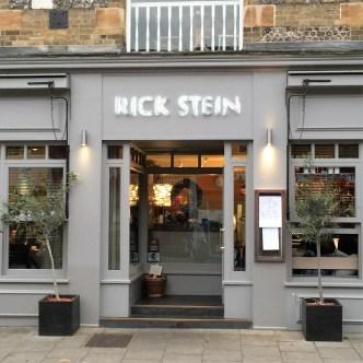 Rick Stein Winchester