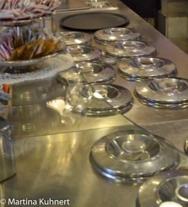culinary tour italy, gelato
