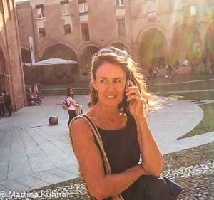 Martina Kuhnert