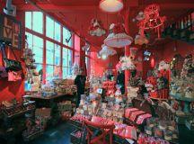 London's Wonderful New Choccywoccydoodah Shop « Culinary Getaways Sherry Page