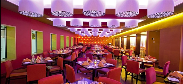 Mint Brings Elegant Indian Dining To Garden City  The