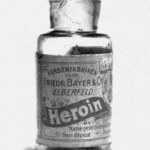 Before There Was Bayer Aspirin There Was Bayer Heroin