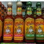 Cholula Hot Sauce Scoville Heat Unit Rating