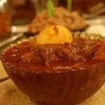 Ethiopian wat stew