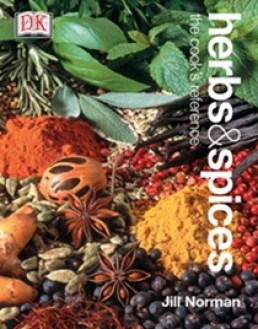 Herbs & Spices: The Cook's Reference cover image