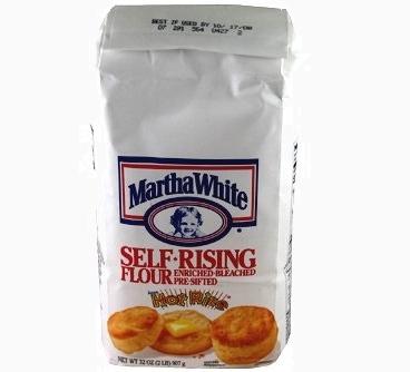 Martha White Self-Rising Flour